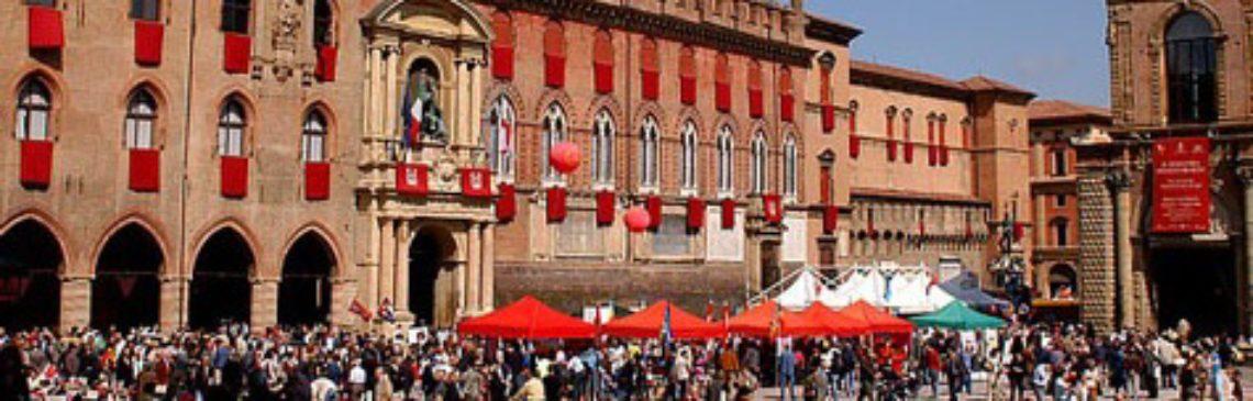 Voto a Bologna: la proposta del PD