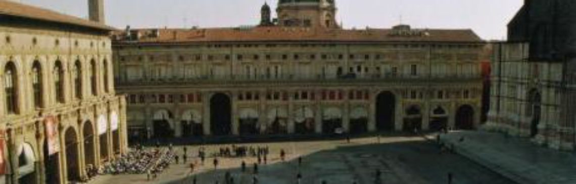 Primarie a Bologna