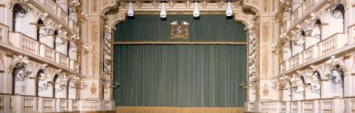 Teatri a Bologna