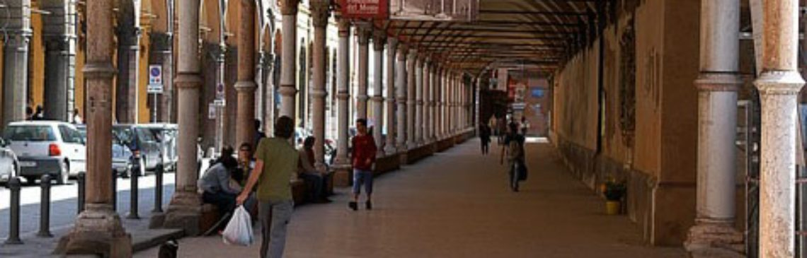 Bologna, banda larga e cultura