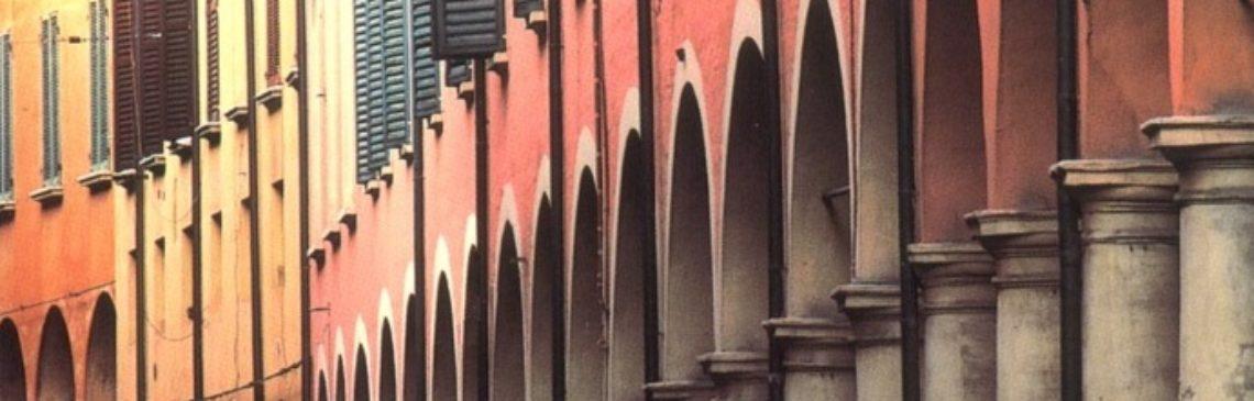 Città metropolitana a Bologna