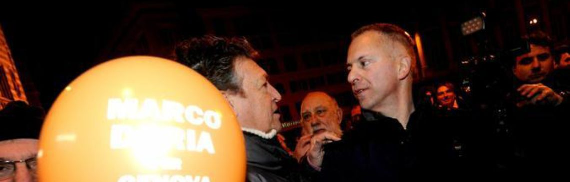 Primarie a Genova